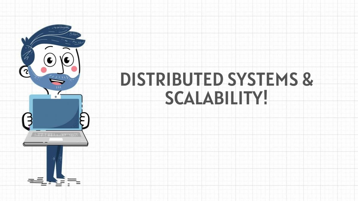 Distributed Systems & Scalability #1 – Heroku Client Rate Throttling